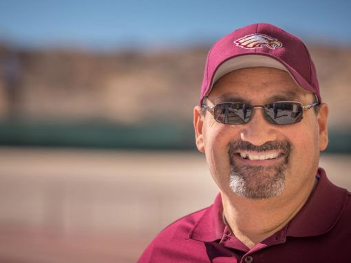 Willie Martinez, Liver Recipient